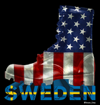 Sweden by EmyWarrior