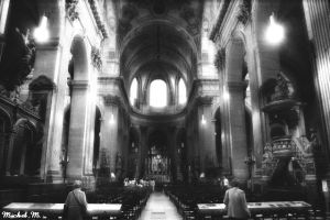 St-Sulpice by Schuma