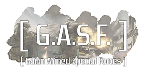 G.A.S.F. Guild Front by AdmiralSerenity