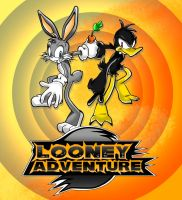 LOONEY ADVENTURE by Gatoh721