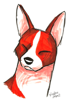 Brush Breeds-Basenji by NY-Stray