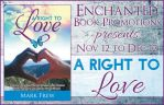 Tour Banner A Right to Love by eternalised