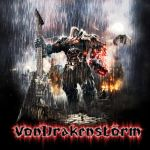 CD Cover 2D Class Poject by VonDrakenstorm