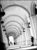 Union Station by espiao