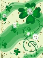 4. Green by rokulie