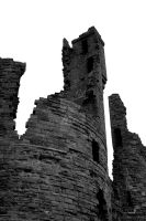 Ruined Tower 2 by SimonHS