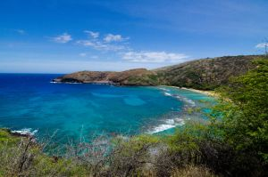 Hanauma Bay by KevinMcNeff