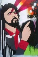 BURN by TheDecadentDecline