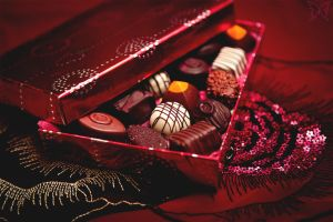 Belgian chocolate 2 by saricia