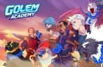 Golem Academy Group by SILLYKIDGAMES