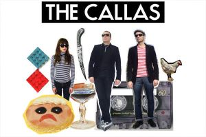 The Callas by fuctart