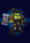 Thrall by Leto4rt