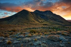 First Light by Michaelthien