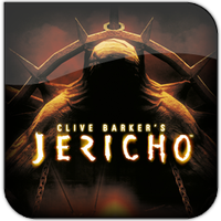 Clive Baher's Jericho by neokhorn