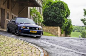 Ford Mustang RTR by diddylux