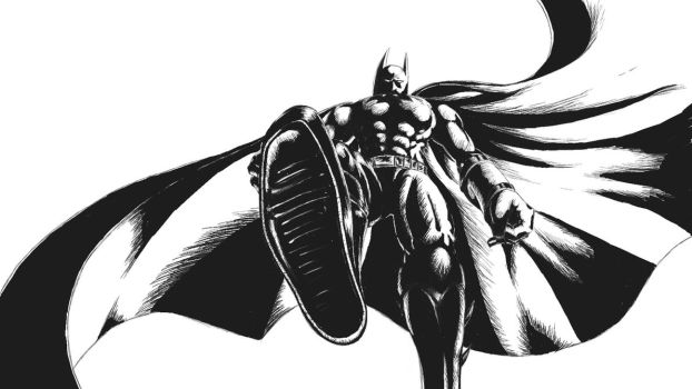 Update: The Dark Knight (Incomplete) by big7times