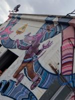 In Situ Art Festival - Fort d'Aubervilliers - 11 by IsK4nD3R
