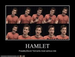 Hamlet demotivational by guy011
