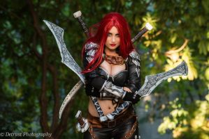 Katarina by Detrust