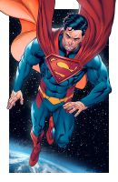superman by deffectx