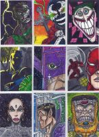 2011 sketch cards 05 by GraphixRob