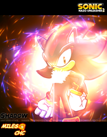 LIGHT SPEED ATTACK by Miles-CHC