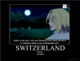 APH: Switzerland motivation by Mad-of-course