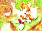 Little Tails by killer-kimmie