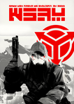 From The Ashes of Helghan, We Will Rise by ropa-to