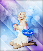 ID Christina Aguilera by Mylifeisabook