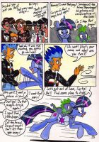 Twilight Sparkle and the Big City Page 33 by newyorkx3