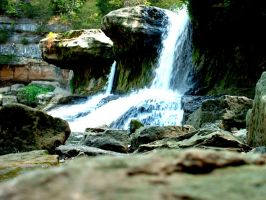 Cataract Falls by Anime4me16