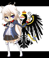 Julchen Female Prussia by DuskyKitten
