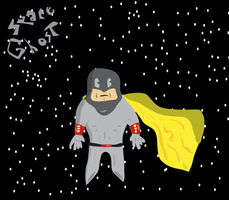 Space Ghost Coast to Coast by ralph0