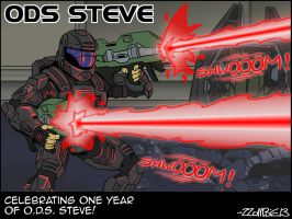 ODS sTeve tribute 1600x1200 by ZZoMBiEXIII