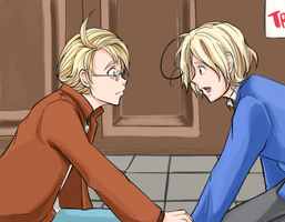 Hetalia Doujin Game download by Chocobosh