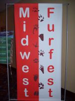 Midwest Furfest by Stripes-the-Raccoon