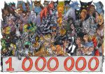 One Million. by ARVEN92
