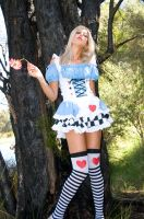 Oh Alice by Rnomad