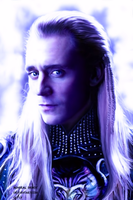 Loki - There Are No Men Like Me III by AdmiralDeMoy