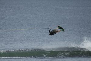 Wakeboarder by queegqueg
