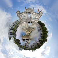 cubi pano by lobs2