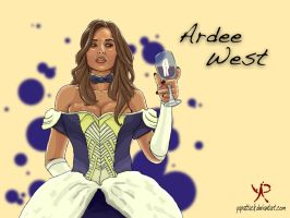 First Law: Ardee West by YapAttack