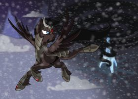 Running from the Empire by Assassin-or-Shadow