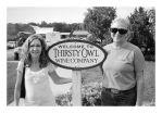 2015-333 Chris and Corky at the Thirsty Owl by pearwood