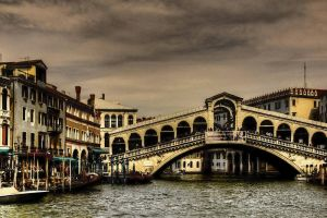 Venezia 3 by Douce-Amertume