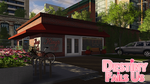[DFU VN] Updated WIP BG Preview | King's Cafe by DestinyFailsUs