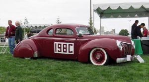 1939 Ford Coupe by videodude1961