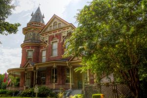 Victorian House III by joelht74