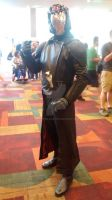Gencon Cosplay: Head Cobra by Shadowlulz